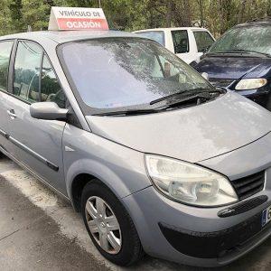 Renault Scenic 1.5 dCi 100 Confort Dynamique